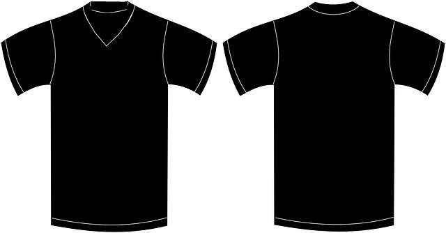 Reklamní trička zákazníci milují
