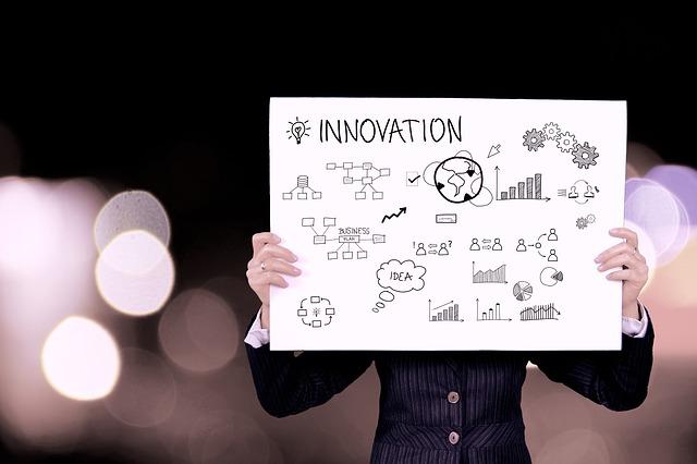 Inovativní myšlení