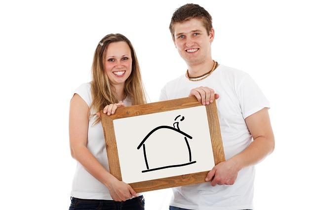 sen o bydlení